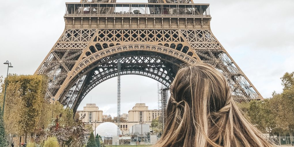 Paris Travel Guide - Travel by Brit