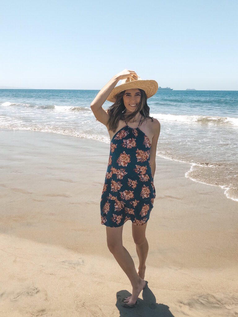 Coronado Island - Weekend in San Diego - Travel by Brit