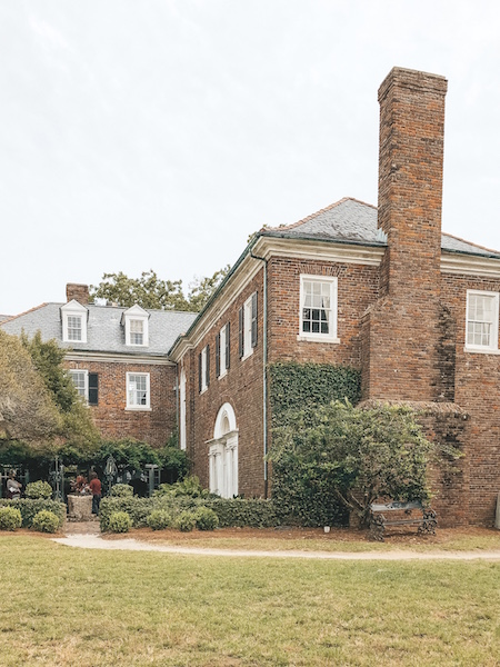 Boone Hall Plantation | Travel by Brit