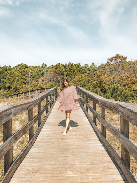 Best Day Trips from Charleston, SC - Kiawah Island - Travel by Brit